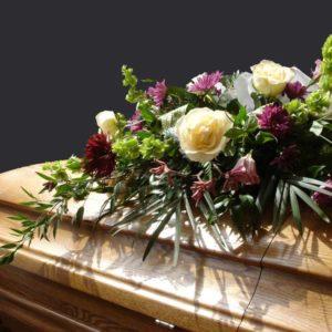 Addobbi Floreali Funerali Tolentino